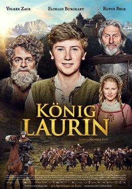 König Laurin