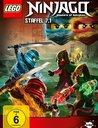 Lego Ninjago - Staffel 7.1 Poster