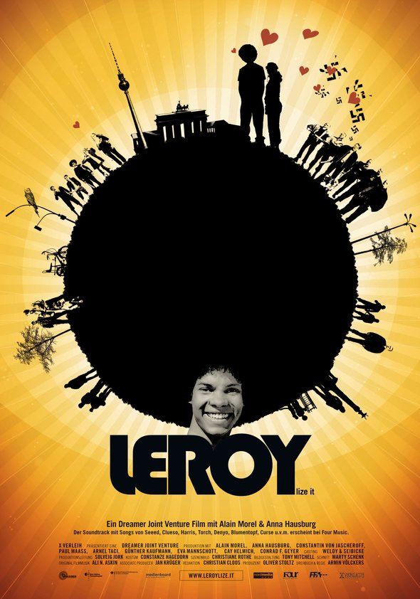 Leroy Poster