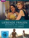 Liebende Frauen - Women in Love Poster