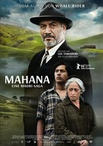 Mahana - Eine Maori-Saga Poster