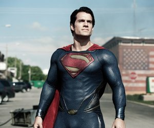 Man of Steel 2: Superman-Film in Planung, Dwayne Johnson im Gespräch