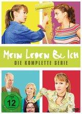 Mein Leben & Ich - Die komplette Serie (18 DVDs) Poster