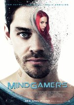 MindGamers Poster