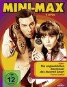 Mini-Max oder: Die unglaublichen Abenteuer des Maxwell Smart - Vierte Staffel (5 Discs) Poster