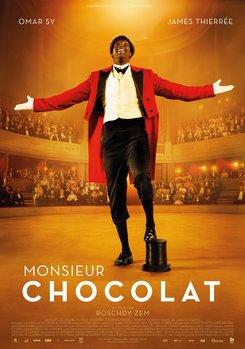 Monsieur Chocolat
