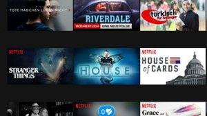 Netflix: Offline-Modus - Serien & Filme auch mit Windows 10 ohne Netz!