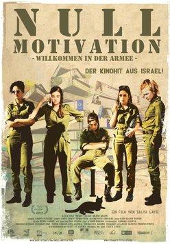 Null Motivation - Willkommen in der Armee Poster