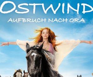 """Ostwind 4: """"Auf der Suche nach Morgen"""" 2018 im Kino?"""