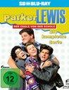 Parker Lewis - Der Coole von der Schule: Die komplette Serie Poster
