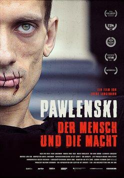 Pawlenski - Der Mensch und die Macht Poster