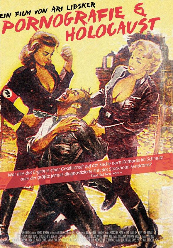 Pornografie und Holocaust Poster