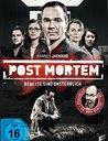 Post Mortem - Beweise sind unsterblich: Die komplette Serie (6 Discs) Poster
