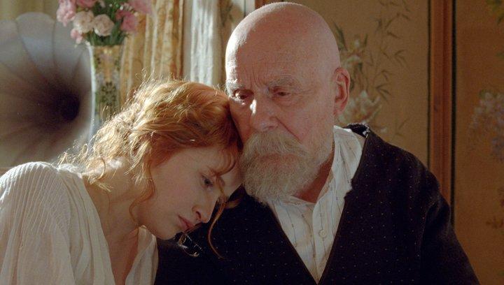 Renoir - Trailer Poster