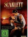 Scarlett - Die Liebe von Scarlett & Rhett geht weiter Poster
