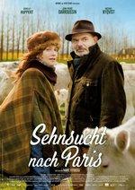 Sehnsucht nach Paris Poster