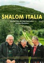 Shalom Italia Poster