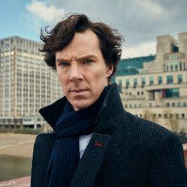 Melrose: Neue Serie mit Benedict Cumberbatch in der Hauptrolle!