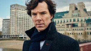 Patrick Melrose: Neue Serie mit Benedict Cumberbatch in der Hauptrolle!