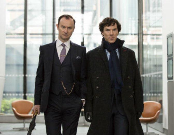 Sherlock Staffel 4 Deutschland Start