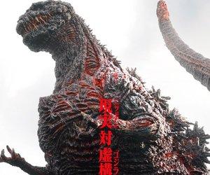 """Deutscher Trailer von """"Shin Godzilla"""" kündigt Kinostart an! Der Vorverkauf beginnt!"""