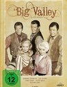 The Big Valley - 3. Staffel Poster