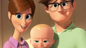 The Boss Baby: Stream & Start DVD / Blu-ray im Heimkino