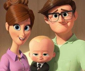 The Boss Baby: Stream & Start DVD / Blu-ray im Heimkino