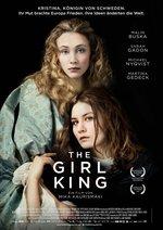 The Girl King Poster