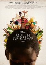 The Queen of Katwe Poster