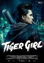 Tiger Girl Poster
