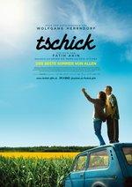 Tschick Poster
