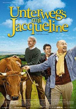 Unterwegs mit Jacqueline Poster