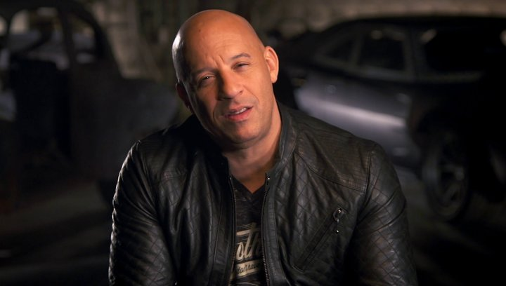 Fast and Furious 8 - Filmtipp Poster