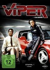 Viper - Staffel 1 (4 Discs) Poster