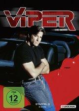 Viper - Staffel 3 (6 Discs) Poster