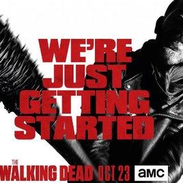 Walking Dead Staffel 7 im Stream, TV-Ausstrahlung und Episodenguide