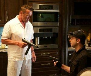 Arnold Schwarzenegger meldet sich mit neuem Actionfilm zurück!
