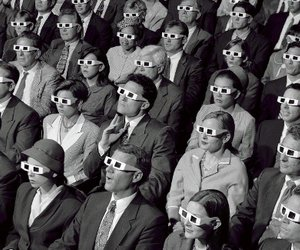 Was ist 4D-Kino und gibt es das in Deutschland?