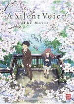 A Silent Voice Poster