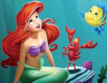 Arielle Die Meerjungfrau Stream Movie4k