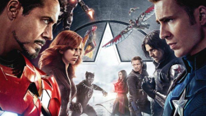 Thor: Tag der Entscheidung - Die kommenden Superhelden-Filme 2017-2020 (#8) Poster