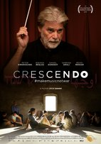 Crescendo #makemusicnotwar