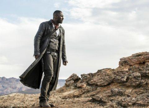 """Idris elba in der Stephen King-Verfilmung """"Der dunkle Turm"""" © Sony"""