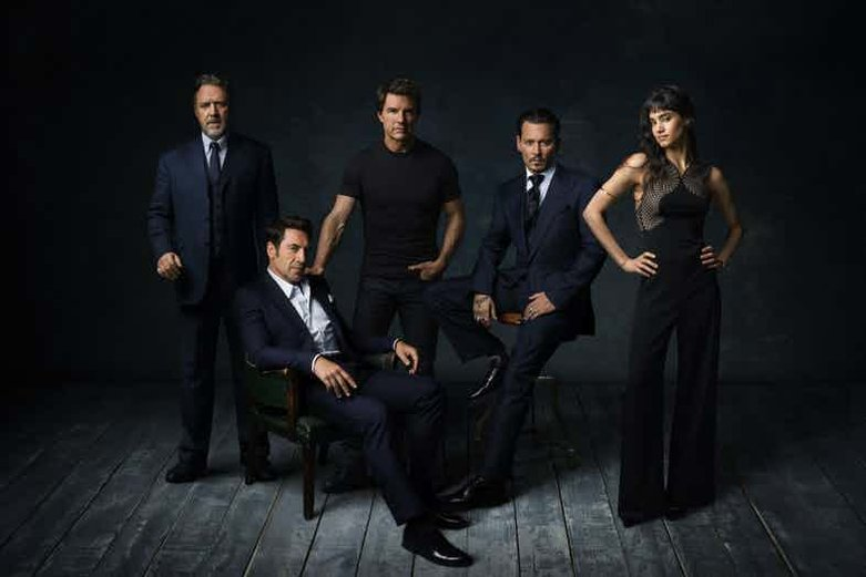 Dark-Universe-Movie-Cast