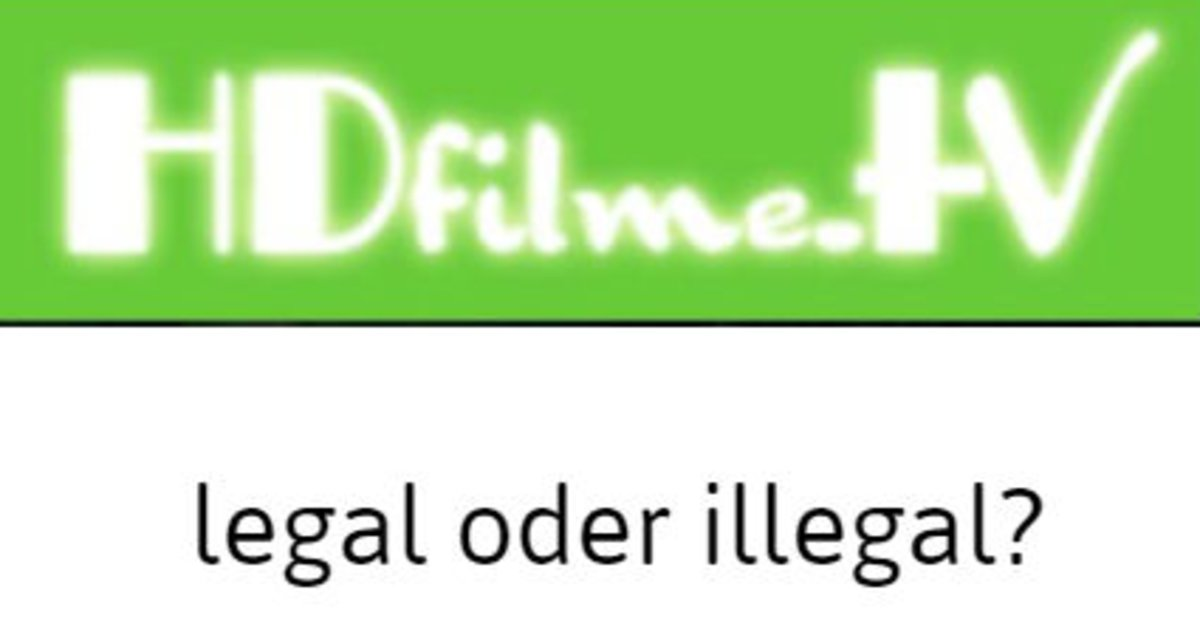 Ist Streamkiste Legal