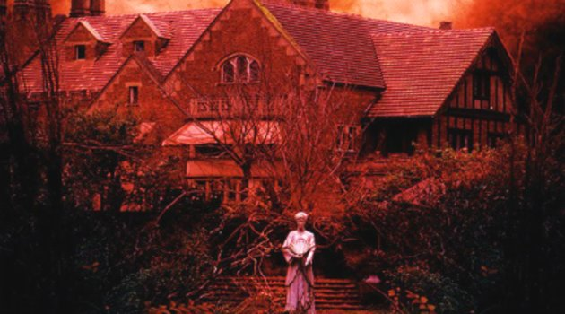"""""""Winchester – Das Haus der Verdammten"""": Aktueller Trailer und deutscher Kinostart zum neuen Film der """"Saw 8""""-Macher Poster"""