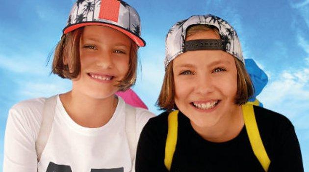Hanni & Nanni 4: Stream und DVD-Start fürs Heimkino Poster