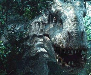 """""""Jurassic World 2"""": Promo-Art deutet Rückkehr des Indominus Rex an"""