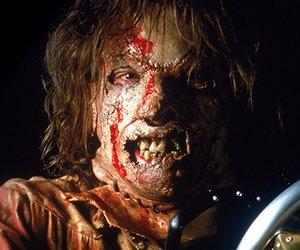 """Texas Chainsaw Massacre"": ""Leatherface"" kommt früher als gedacht!"